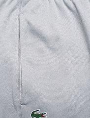 Lacoste - Men s shorts - training korte broek - silver chine/elephant grey - 2