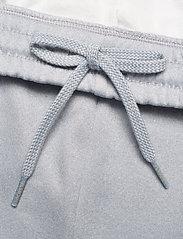 Lacoste - Men s shorts - training korte broek - silver chine/elephant grey - 3