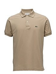 Lacoste Poloshirt short sleeves - 02S