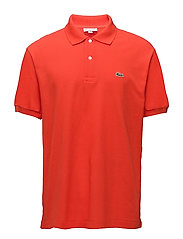 Lacoste Poloshirt short sleeves - CAD