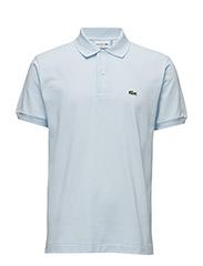 Lacoste Poloshirt short sleeves - LIGHT BLUE
