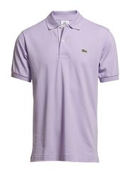Lacoste Poloshirt short sleeves - PEALE LILLA