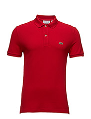 POLOS - RED