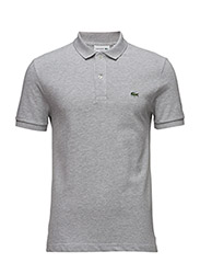 POLOS - SILVER CHINE