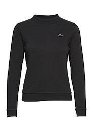 Women s sweatshirt - BLACK