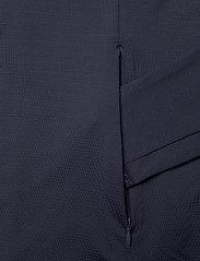 Lacoste - Women s sweatshirt - fleece - navy blue/navy blue - 3