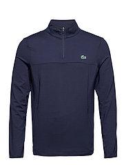 Men s sweatshirt - NAVY BLUE