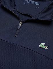 Lacoste - Men s sweatshirt - overdele - navy blue - 2