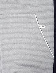 Lacoste - Men s sweatshirt - golf jackets - navy blue/silver chine-white - 3