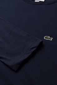 Lacoste - TEE-SHIRT&TURTLE NECK - langärmelig - navy blue - 2