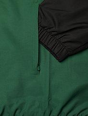 Lacoste - Men s tracksuit - træningsdragter - black/bottle green-white - 7