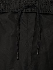 Lacoste - Men s tracksuit - træningsdragter - black/bottle green-white - 8
