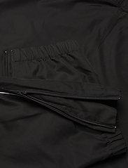 Lacoste - Men s tracksuit - træningsdragter - black/bottle green-white - 10