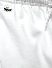 Lacoste - Women tracksuit trousers - sportbroeken - white - 3