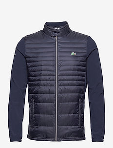 Men s jacket - golf jassen - navy blue/navy blue-navy blue