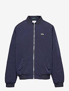 Children jacket - insulated jackets - navy blue