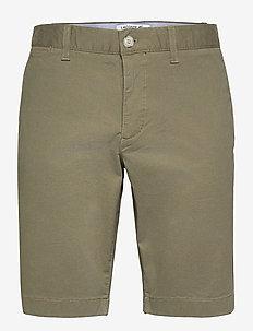 Men s bermuda shorts - chinos shorts - tank