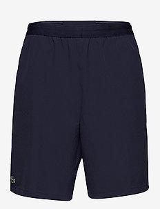 Men s shorts - golf shorts - navy blue
