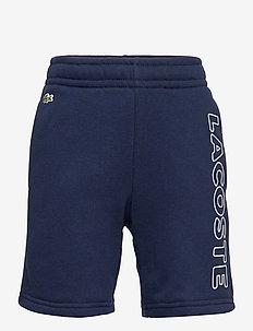 Children shorts - sportshorts - navy blue