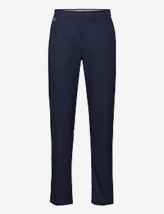 Men s leisure trousers - golfbroeken - navy blue