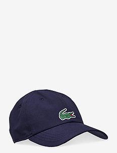 Cap - petten - navy blue/navy blue