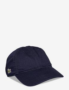 Children cap - mutsen - navy blue