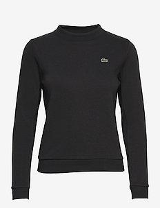 Women s sweatshirt - sweatshirts - black