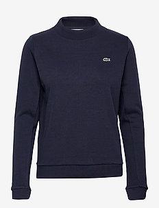 Women s sweatshirt - sweatshirts - navy blue