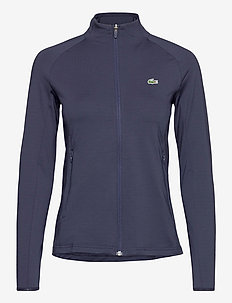 Women s sweatshirt - fleece - navy blue/navy blue