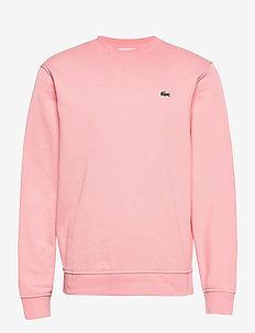 Men s sweatshirt - basic sweatshirts - bagatelle pink/bagatelle pink