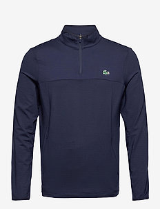 Men s sweatshirt - overdeler - navy blue