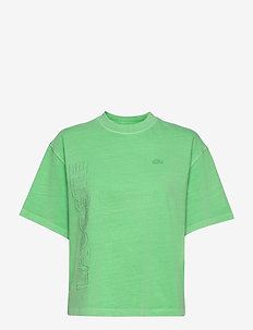 Women s tee-shirt - crop tops - liamone