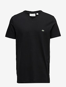 TEE-SHIRT&TURTLE NECK - korte mouwen - black