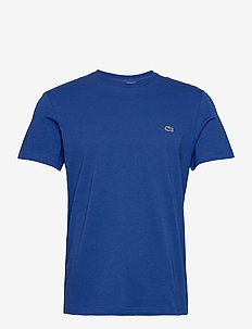 Men s tee-shirt - t-shirts basiques - lazuli