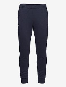 Mens tracksuit trousers - joggingbroek - navy blue