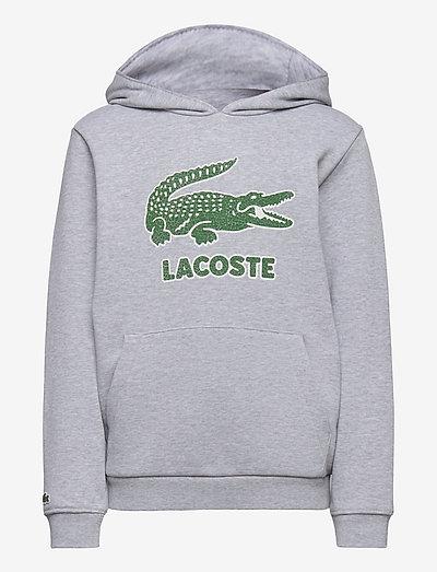 Children sweatshirt - hoodies - silver chine