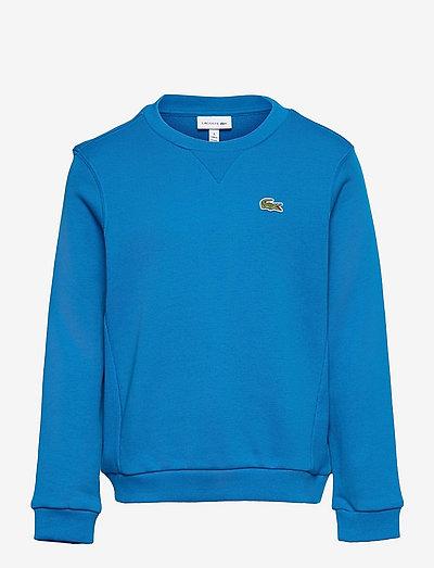 Children sweatshirt - sweatshirts - utramarine