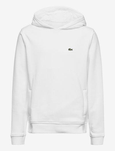Children sweatshirt - hættetrøjer - white