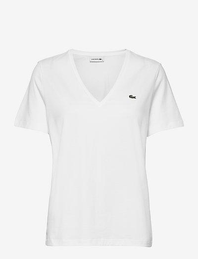 TEE-SHIRT&TURTLE NE - t-shirts - white