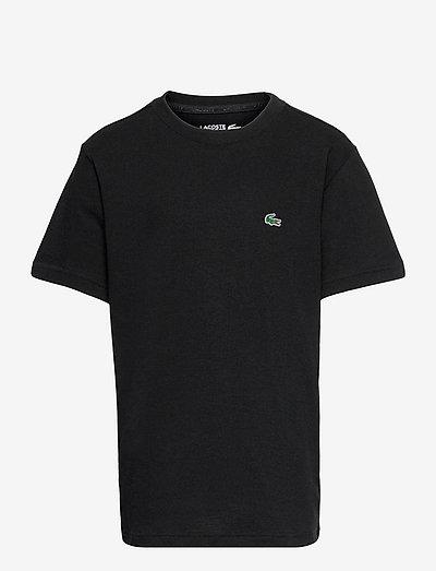 Children tee-shirt - short-sleeved t-shirts - black/black