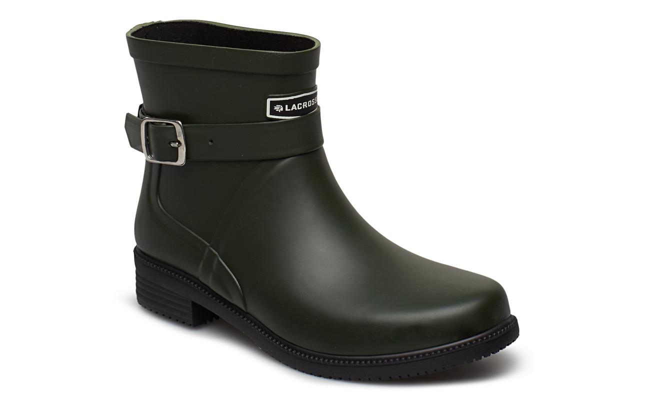 LaCrosse Welly Fashion Buckle - ROSIN GREEN