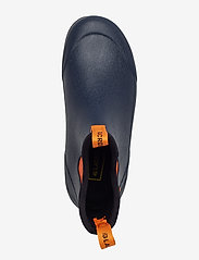 "LaCrosse - Hampton II Women's 6"" - regenlaarzen - navy/popsicle orange - 3"