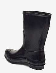 """LaCrosse - Welly 10"""" - regenlaarzen - black matte - 2"""