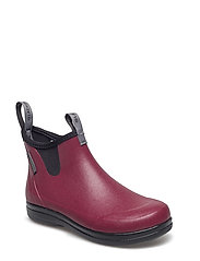 "Hampton II Women's 6"" - MAROON"