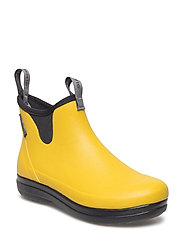 "Hampton II Women's 6"" - YELLOW"