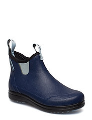 "Hampton II Women's 6"" - NAVY/ANGEL FALLS"
