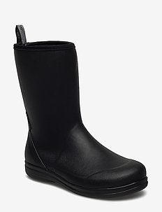 "Hampton II Women's 10"" - rain boots - black"