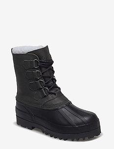 "Ridgetop Women's 10"" - gevoerde schoenen - black"