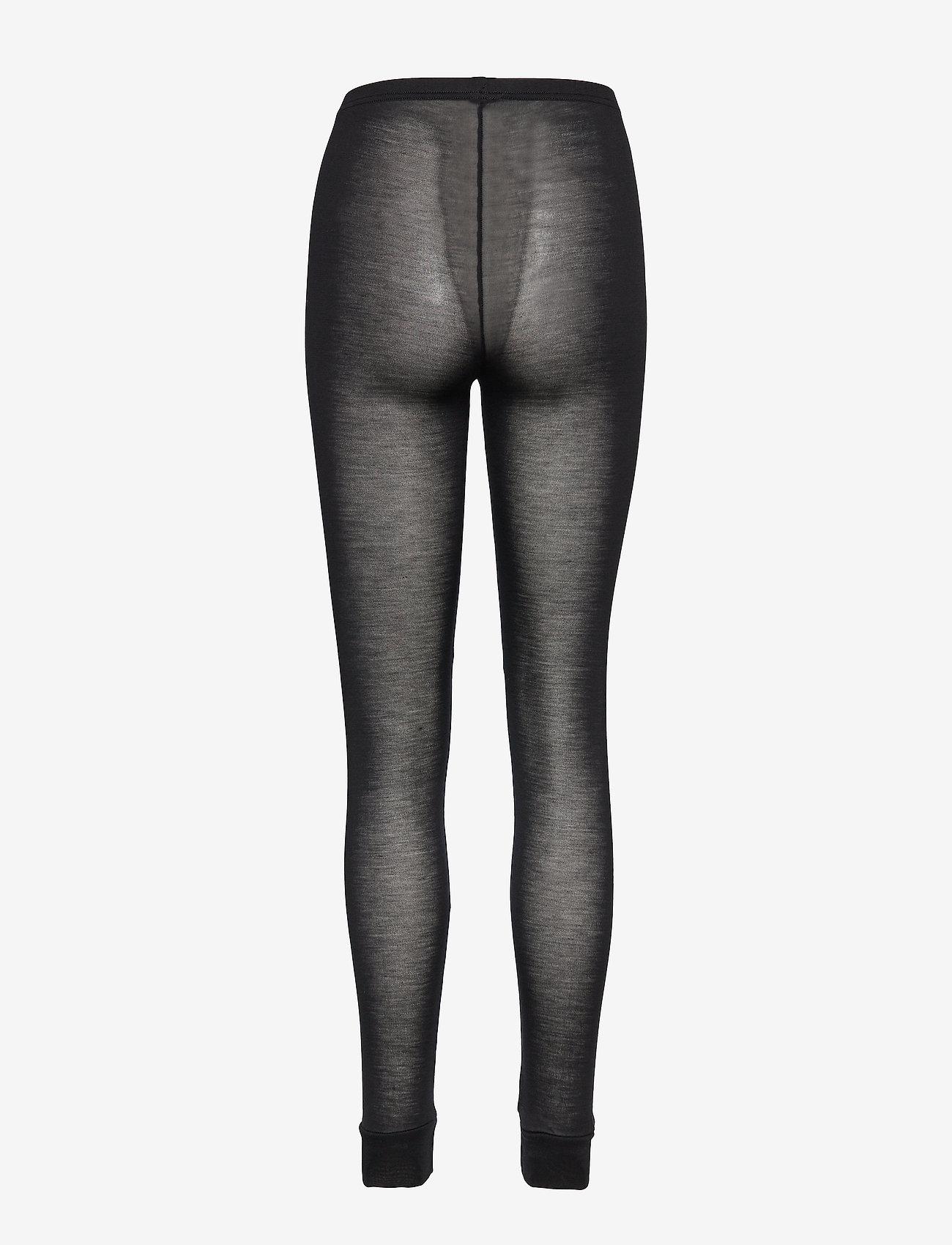 Lady Avenue - Long tights - broeken - black