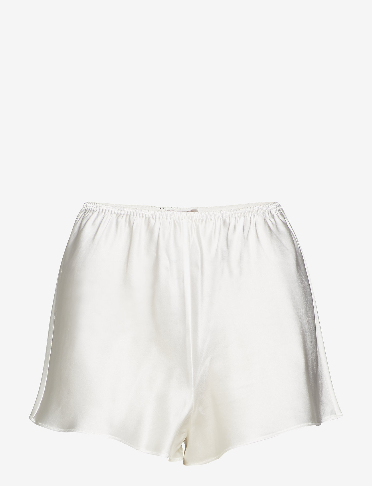Lady Avenue - Pure Silk - French knickers - szorty - off-white - 0